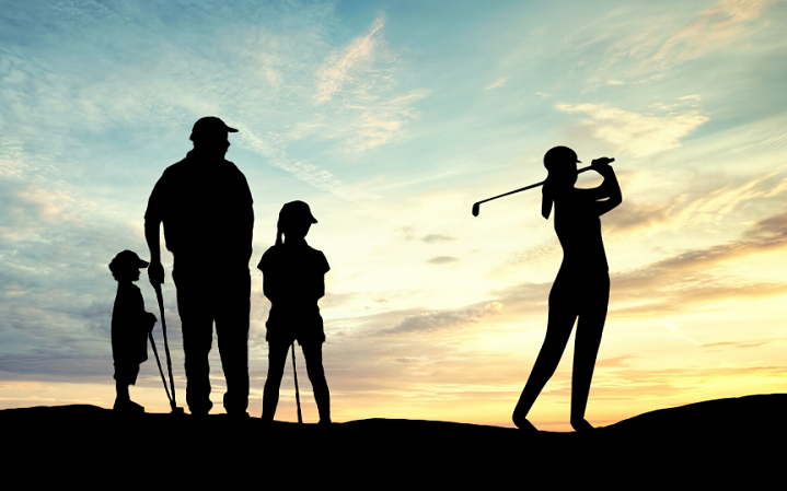 How To Start Juniors Golfing Quality Time Ewa Beach Golf Club